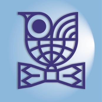 logo on colour 400x400