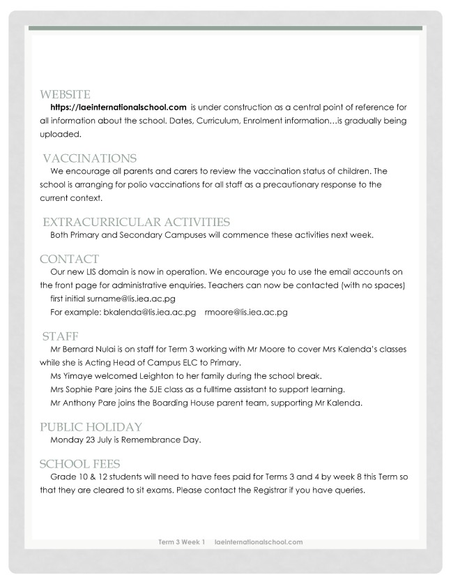 LIS Newsletter 160718_2