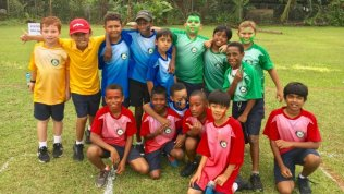 boys teams